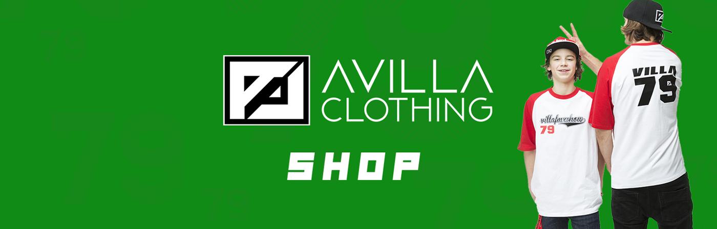 André Villa Shop